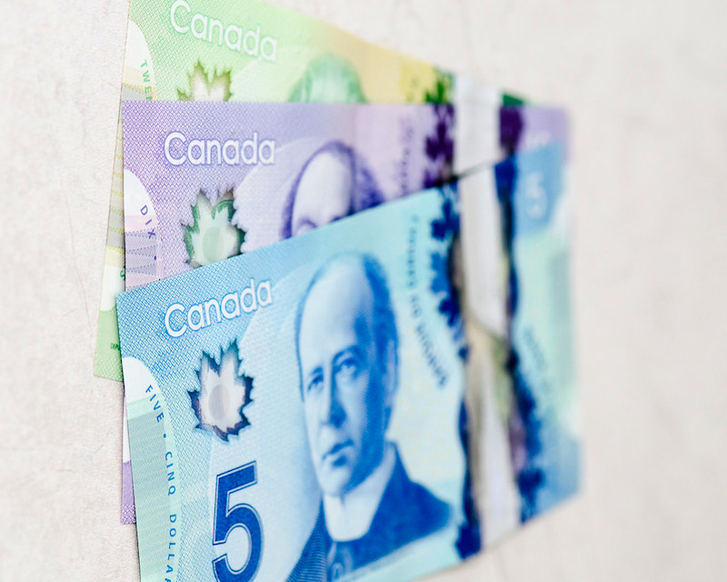 Money Canada Flickr