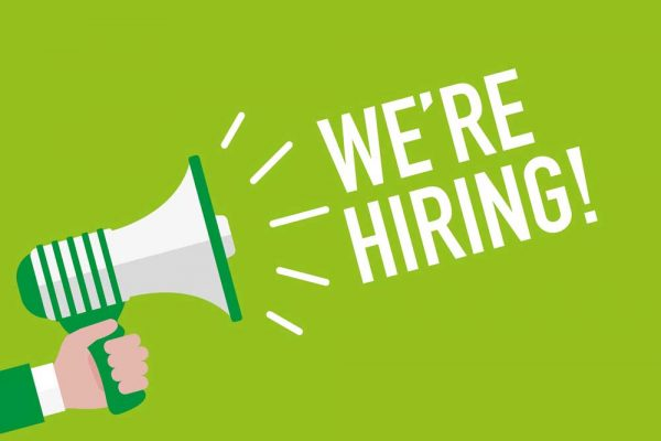 """Two positions available in """"Municipalities"""" climate solutions project -  apply now.   PICS"""