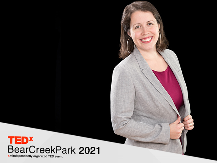 TEDx Bear Creek Park 2021