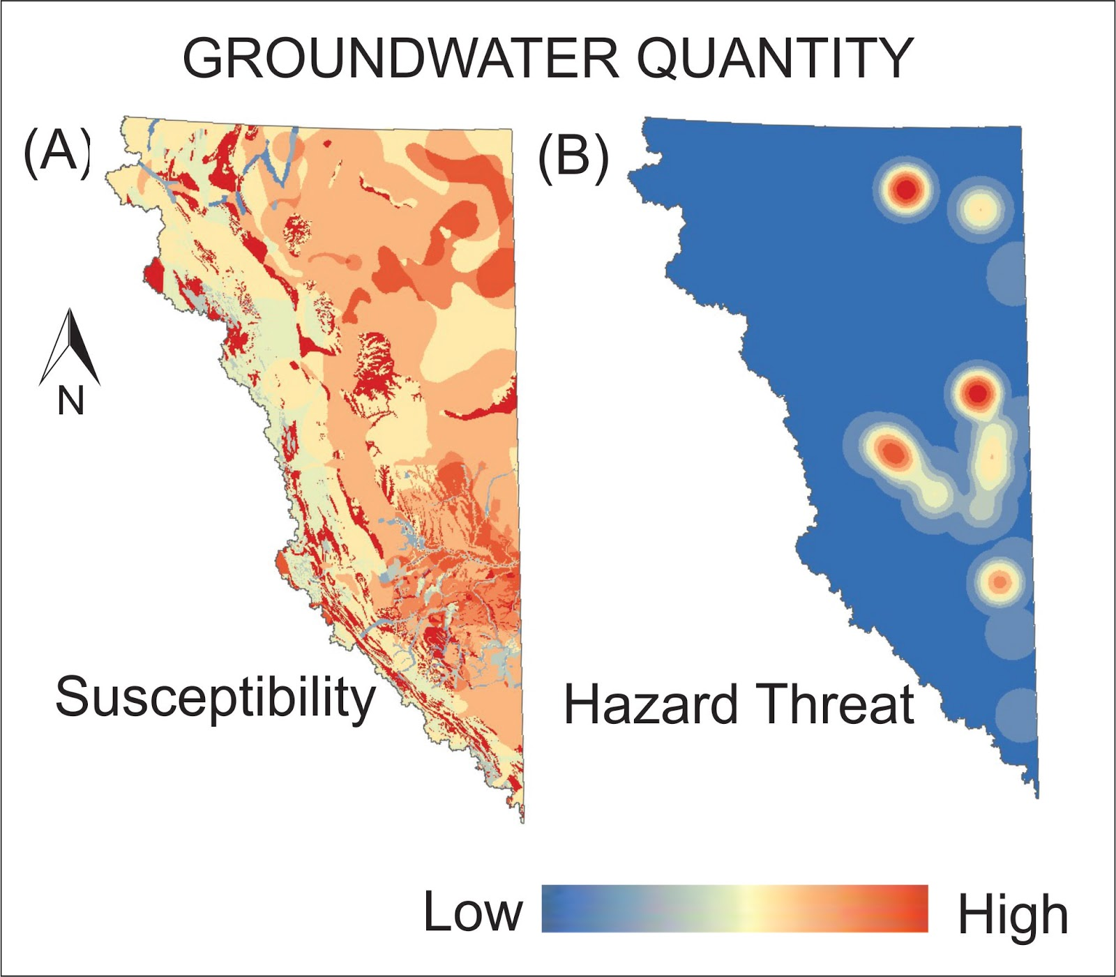 Groundwater Quantity