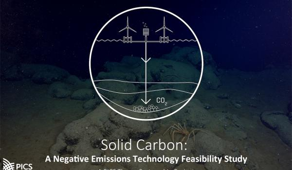 PICS Solid Carbon partnership