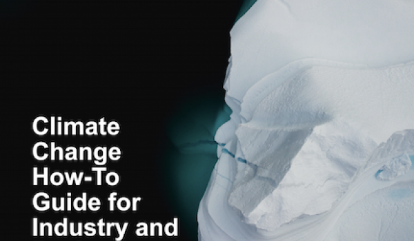 Cover Climate Change How-To Guide for Industry and Professional Associations