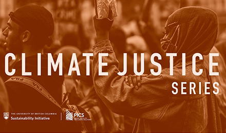 Climate Justice Series