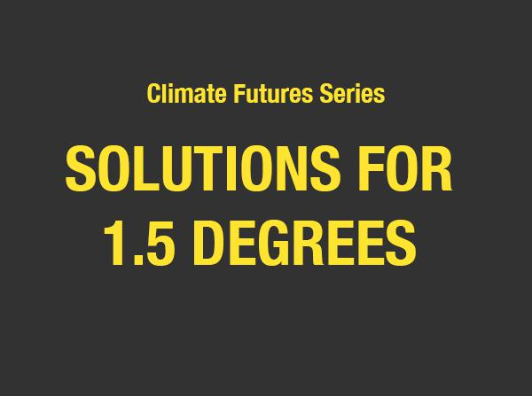 Solutions for 1.5 Degrees