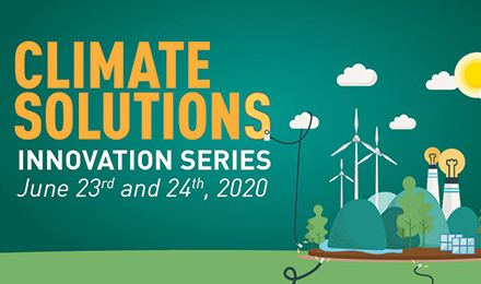 Climate Solutions Series June 2020
