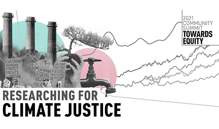 Researching for Climate Justice